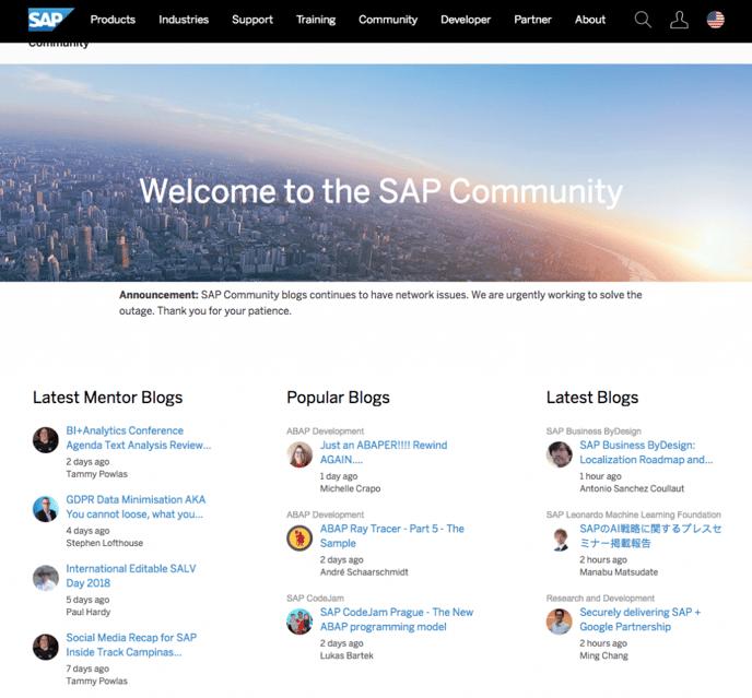 SAPCommunity1