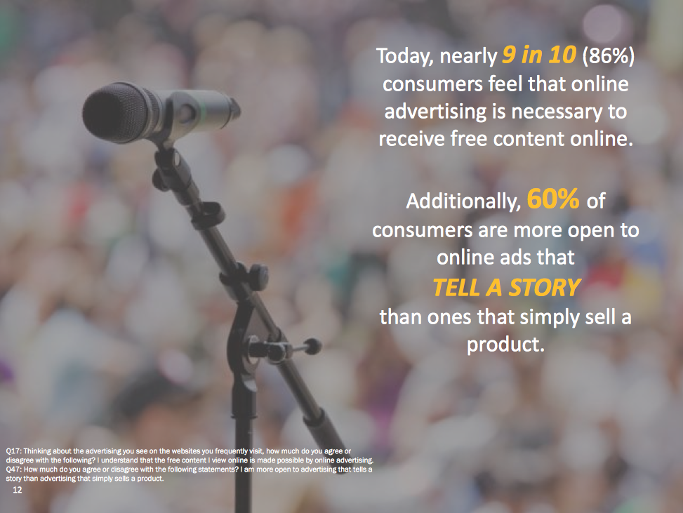 Research Study - Getting In-Feed Sponsored Content Right: The Consumer View - page 12