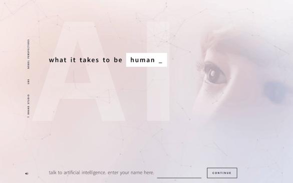 AI & Native Advertising